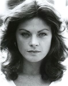 Meg Foster, born 1948 Meg Foster: American actress born on screen since Meg Foster, Classic Actresses, Beautiful Actresses, Actors & Actresses, The Fosters, Karen Black, Redheads Freckles, Portraits, Yesterday And Today