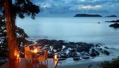 Sneak Peek: Resort at Isla Palenque, Gulf of Chiriqui, Panama | Robb Report - The Global Luxury Source