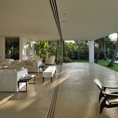 beautiful  flooring - bringing the outside in