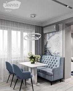 Home Design Decor, Home Room Design, Küchen Design, Dining Room Design, Interior Design Living Room, House Design, Design Studio, Rooms Home Decor, Home Decor Kitchen