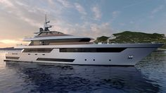 Superyacht new order sales grow 7.5pc since 2003: Altagamma
