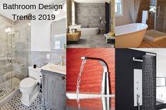 Bathroom Design Trends best stunning Bathroom speakers- luxurious entry in bathroom accessories Bathroom Red, Bathroom Wallpaper, Bathroom Curtains, Bathroom Colors, Bathroom Flooring, Modern Bathroom, Master Bathroom, Bathroom Ideas, Bathrooms