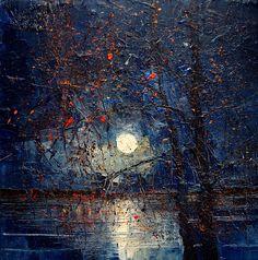 Justyna kopania - River Night 4