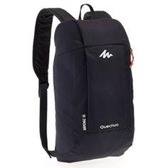 9617ef89ac07 X-Sports Decathlon QUECHUA Kids Adults Outdoor Backpack Daypack Mini Small  Bookbags10L Sports Brands,