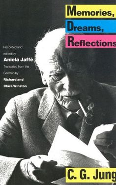 """""""Memories, Dreams, Reflections: A Rare Glimpse Inside Iconic Psychiatrist Carl Jung's Mind""""  by Maria Popova    """"…the sole purpose of human existence is to kindle a light in the darkness of mere being."""""""