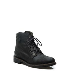 Springfield. Shoes LEATHER URBAN BOOTS