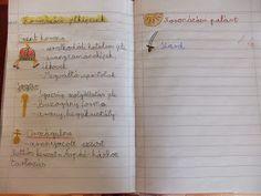A tanító néni jegyzetei: Történelmi olvasmányok
