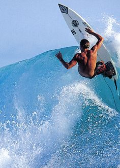 Andy Irons / Surfer, Surfing/ The beast No Wave, Big Waves, Ocean Waves, E Skate, Big Wave Surfing, Surfer Dude, Surfing Pictures, Surf City, Surf Style