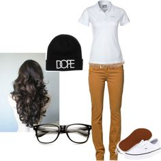 cute+skater+girl+outfits+polyvore | cute skater girl outfit - Polyvore
