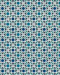 Patterned Wallpapers - Beautiful Wall Coverings - ELLE DECOR  http://www.elledecor.com/shopping/what-we-love/patterned-wallpaper#slide-1