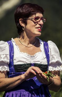 Herbalist | Christine Keck #kleinwalsertal #visitvorarlberg Up, Fictional Characters