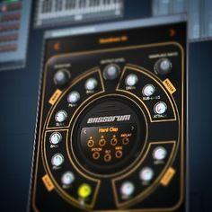 Un plugin de bombo muy editable en FL Studio era lo que faltaba. #pin #bassdrum -- Visita Pistas-HipHop.com