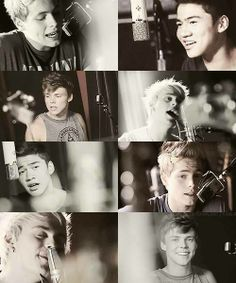 Wherever you are- 5SOS music video