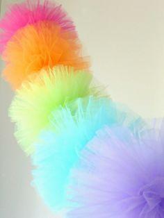 Puff Colors.