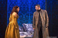 Théâtre La Pépinière - Marie Tudor Victor Hugo, Marie Tudor, Victorian, Dresses, Fashion, Woman, Vestidos, Moda, Fashion Styles