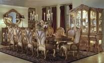 My dream dining room set
