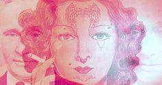 Mα στην #bitcάρα...Πουτινιές και Σεραφειμιές….  #view #news #fragilemagGR http://fragilemag.gr/bitchara-15/