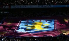 Aston Villas sporting director Hendrik Almstadt leaves post by mutual consent