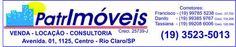 Imovel Rio Claro-Portal de Imobiliárias