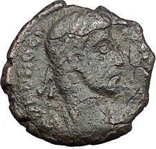 Procopius Roman Usurper 365AD Authentic Ancient Roman Coin RARE i55888