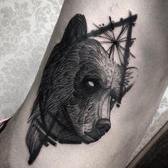 Obrigado Ricardo! #blackworkerssubmission #darkartists #blackwork #blacktattoo #btattooing #blacktattooart #tattooistartmagazine #blacktattoomag #tattooculturemagazine #onlyblacktattoos #inkjunkeyz #tattoo #tatuagem #taot  #inspiration #equilatera #inkedmag #inkstinct #the_inkmasters #tattoodo #tattrx #skinartmag #inkme #tattooart #inked  #tattooinkspiration #insanetattoos #dotwork #linework