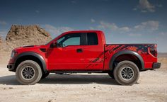 pictures of ford raptor | 2010 Ford Raptor Svt 5401 Hd Wallpapers
