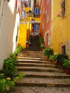 Sintra, Portugal http://www.travelandtransitions.com/destinations/destination-advice/europe/