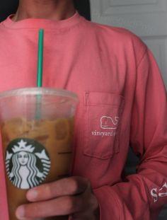 privilegedprep:  vv & coffee