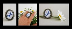 Lintu ring  Find out more on FB - Lintu Nakit