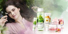 ღ Hanna's Blog ღ о жизни и бизнесе: Средства по уходу за кожей LOVE NATURE