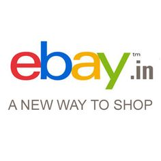 Check Out the New eBay today!