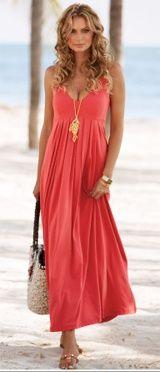 Daytime Resort Attire - Dress by Boston Proper