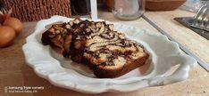 Jeruzsálemi kalács (Babka) Banana Bread, French Toast, Muffin, Cookies, Breakfast, Kitchen, Food, Crack Crackers, Cuisine
