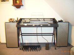 Böhm Star Sound DS, DEFEKT an Bastler in Hessen - Rodgau | Musikinstrumente und Zubehör gebraucht kaufen | eBay Kleinanzeigen