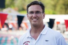 Jeff joined Rose Bowl Aquatics in August of 2003 and became Head Coach in August of 2004. Jeff was recently diagnosed with Stage 4 Lung Cancer.