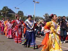 Children S Parade Charro Days Fiesta Brownsville Texas