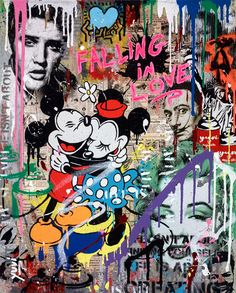 Shop Whitewall Galleries& Contemporary Fine Art Prints a.- Shop Whitewall Galleries& Contemporary Fine Art Prints and Originals Shop Whitewall Galleries& Contemporary Fine Art Prints and Originals - Graffiti Kunst, Graffiti Wall Art, Street Art Graffiti, Graffiti Artists, Graffiti Bedroom, Cartoon Graffiti, Graffiti Words, Banksy Graffiti, Graffiti Wallpaper