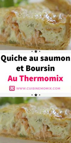 Quick And Schrieb Vegan Recipes Suggestions - Breakfast, Mittagessen And Dinners For The Sozusagen Paced Vegan - My Website Quiche Recipes, Pizza Recipes, Cake Recipes, Baked Omelette, Vegan Recipes Easy, Healthy Options, Food Hacks, Entrees, Boursin