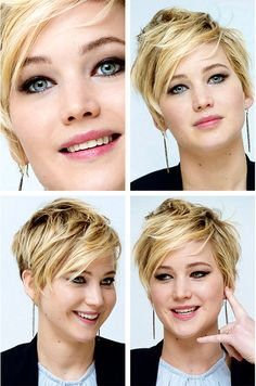Quick Haircuts for Blonde Hair | 2015 Hairstyle Ideas