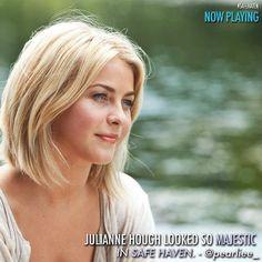 julianne hough safe haven hair - Google Search