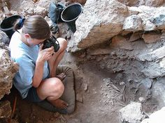 The Most Important Prehistoric #Artifacts Discovered in the #21stCentury