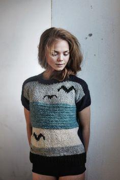 """Mød Strikdesigner Johanna av Steinum: """"Jeg synes generelt vi skandinaver tør for lidt"""""""
