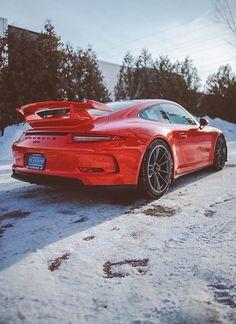 #Porsche #911 GT3 / #991 GT3 Porsche 911 ( 991 ) GT3
