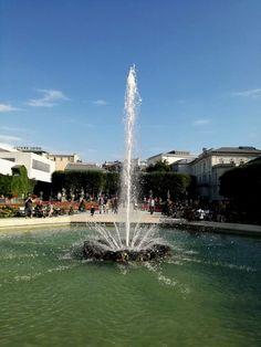Salzburg - orașul sării și a lui Mozart