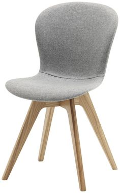 Saw this today and liked it for you, so just pinning in case you agree.   Modern Dining Chairs - Contemporary Dining Chairs - BoConcept