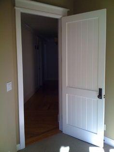 Doors traditional-interior-doors