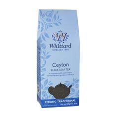 Whittard, Ceylon loose leaf tea