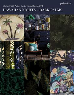 CAFE LATTE    FW 2018          DESIGN OPTIONS  is a Los Angeles based trend and color forecasting company, providing trends from a ...