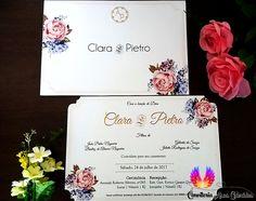 Convites, Tags, kit toalhete, mimos, Casamento,15 anos, Batizado, Bodas, Noivado, floral