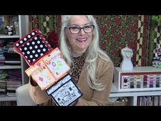 Makeup/Storage/Retreat or Anything Bags - YouTube